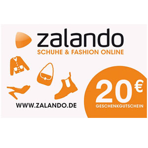 zalando gutschein 20 euro metalhammer shop. Black Bedroom Furniture Sets. Home Design Ideas