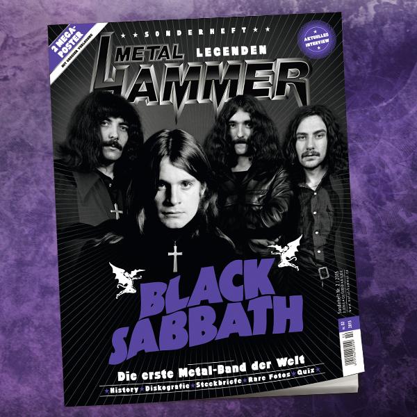 Black Sabbath Sonderheft